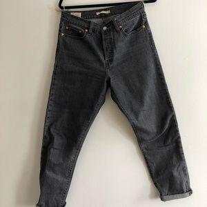 Levi's wedgie fit women's jeans size 29